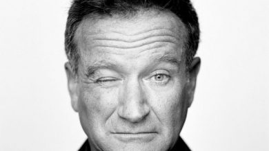 Photo of Mirá el conmovedor trailer del documental sobre Robin Williams