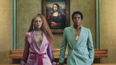 """Photo of """"The Carters"""", el dúo formado por Beyoncé y Jay Z, lanzó por sorpresa su nuevo single """"Apeshit"""""""