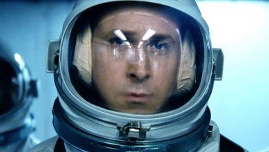"""Photo of El actor Ryan Gosling será Neil Armstrong en la película """"First Man"""", mirá el trailer"""