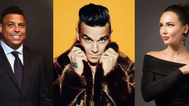 Photo of Robbie Williams, Aida Garifullina y Ronaldo formarán parte de la apertura del Mundial Rusia 2018