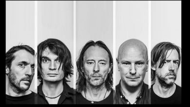 "Photo of Radiohead presentó  ""Come To Your Senses"", su nuevo single inédito"