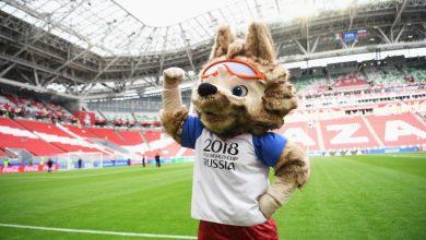 Photo of Te lo perdiste? Mirá lo que fue el show de apertura del Mundial Rusia 2018 en RADIONLINE