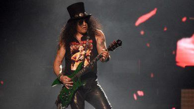 """Photo of """"Living The Dream"""", el nuevo disco de Slash, ya tiene fecha de lanzamiento"""