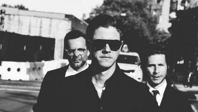 """Photo of Escuchá el nuevo single de Interpol, """"Number 10"""""""