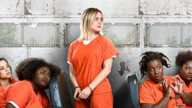 "Photo of Llegó la nueva temporada de ""Orange Is The New Black"" y en RADIONLINE te contamos de que se trata"