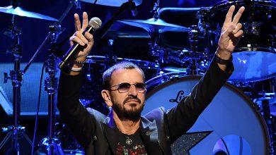 Photo of Ringo Starr cumplió 78 años y lo celebramos con sus canciones