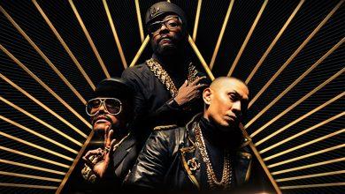 """Photo of Black Eyed Peas lanzó el polémico video de su nuevo single """"Get It"""""""