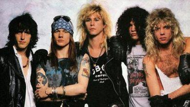 """Photo of Escuchá la versión inédita de """"November Rain"""" de Guns N' Roses"""