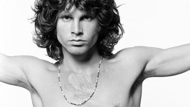 Photo of Se cumplen 47 años del fallecimiento del mítico músico Jim Morrison