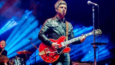 "Photo of Mirá el nuevo video de Noel Gallagher de su single ""If Love Is the Law"""