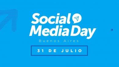Photo of Se viene una nueva edición del Social Media Day en Buenos Aires