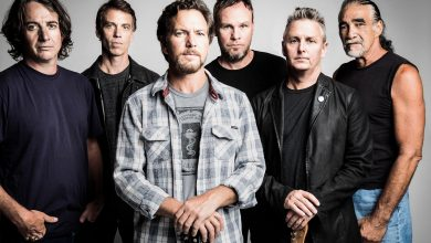 Photo of Escuchá el cover que hizo Pearl Jam en homenaje a Chris Cornell