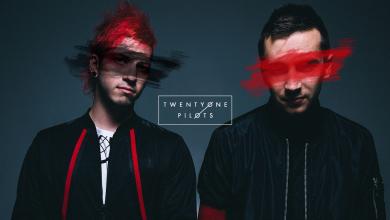 """Photo of Escuchá la nueva canción de Twenty One Pilots """"My Blood"""" en RADIONLINE"""