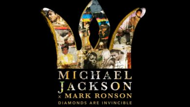 """Photo of Mark Ronson celebra el 60º aniversario de Michael Jackson con el remix de """"Diamonds are Invincible"""""""