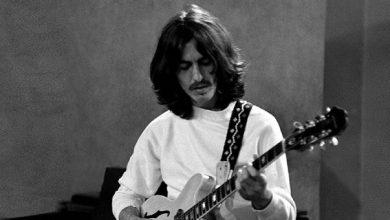 """Photo of """"My Sweet Lord"""" de George Harrison es la canción más reproducida de Apple Records en este siglo"""