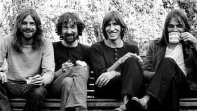 """Photo of Mirá el imperdible nuevo video de Pink Floyd de su single """"One of these days"""""""