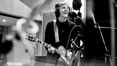 Photo of Paul McCartney reveló la lista de temas de su nuevo disco