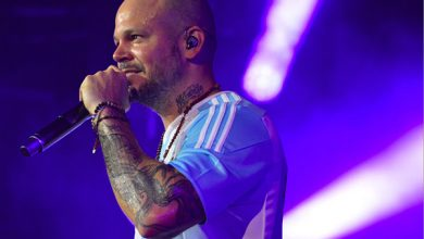 Photo of Residente agregó nuevos shows en Argentina el 1 y 2 de noviembre