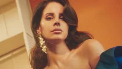 """Photo of Lana Del Rey lanzó su nuevo single """"Venice Bitch"""""""