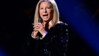 Photo of Barbra Streisand anunció que está grabando un nuevo disco