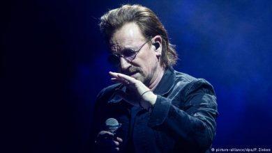 Photo of Bono de U2 perdió la voz durante un concierto en Alemania