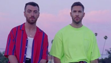 "Photo of Calvin Harris y Sam Smith lanzaron el video de su nuevo single ""Promises"""