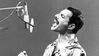 Photo of En RADIONLINE recordamos al ícono de la música, Freddie Mercury, quien hubiera cumplido 72 años