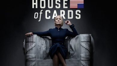 "Photo of Mirá el emotivo tráiler de la última temporada de ""House of Cards"""