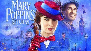 """Photo of """"Mary Poppins Returns"""": Emily Blunt trae magia y música en el nuevo trailer"""