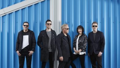 Photo of New Order llega al país con un show imperdible