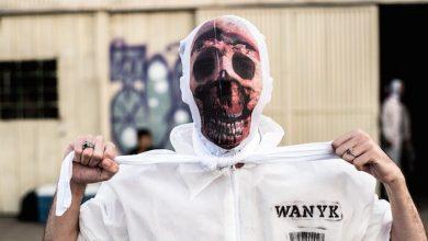 "Photo of Slipknot estrenó su nuevo y potente single ""All Out Life"""