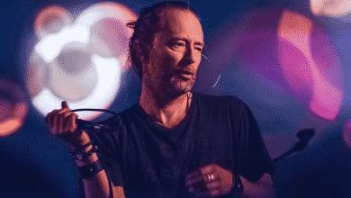 """Photo of Thom Yorke estrenó el misterioso single instrumental """"Volk"""", para la banda sonora de la película de terror """"Suspiria"""""""