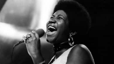 Photo of Luego de su homenaje, mirá los momentos más recordados de Aretha Franklin en los American Music Awards