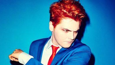 Photo of Justo a tiempo para Halloween, Gerard Way regresó con una nueva canción y un video fantasmal