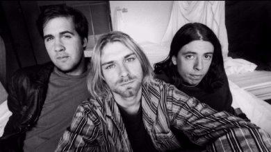 Photo of Los miembros de Nirvana se reunieron y tocaron por segunda vez desde la muerte de Kurt Cobain