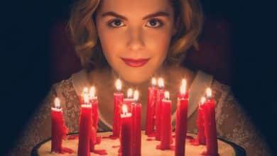 """Photo of Netflix lanzó el nuevo trailer de """"Las escalofriantes aventuras de Sabrina"""""""