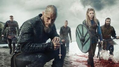 """Photo of History Channeldifundió el trailer de la quinta temporada de""""Vikingos"""""""
