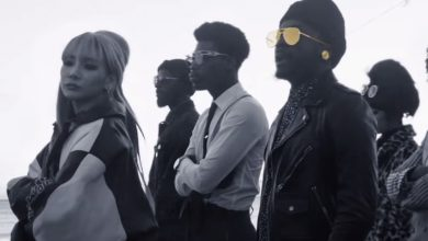 """Photo of Mirá el nuevo video de The Black Eyed Peas & CL de su single """"Dopeness"""""""