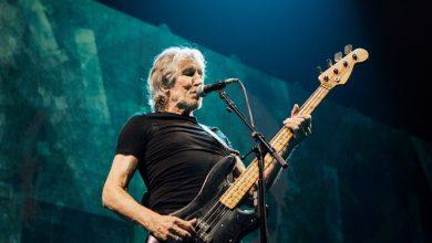 Photo of Roger Waters pasó por Argentina, recordó a los caídos en Malvinas, apoyó la Ley del Aborto Legal y tuvo a León Gieco como invitado de lujo