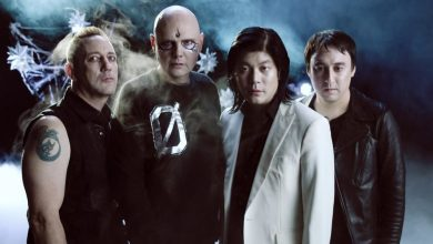 "Photo of Smashing Pumpkins muestra un sonido más orquestal en su nuevo single ""Knights of Malta"""