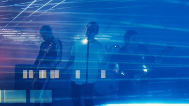 Photo of Luego de su segunda gira por Latinoamérica, Airbag anuncia su show en el Teatro Vorterix