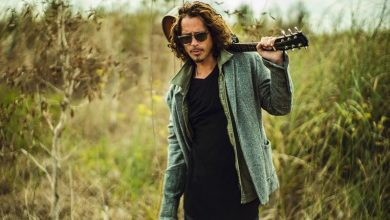"Photo of El hijo de Chris Cornell representa a su padre en el video del conmovedor single ""When Bad Does Good"""