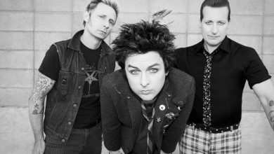 """Photo of Mirá lo que fue la gira de Green Day en el nuevo video de su single """"Youngblood"""""""