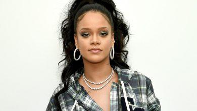 Photo of Rihanna confirmó que su nuevo álbum saldrá en 2019