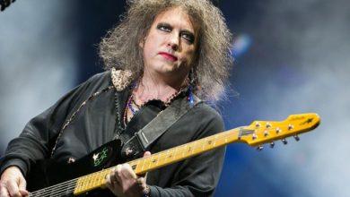 Photo of Robert Smith, líder de The Cure anunció el lanzamiento de un nuevo álbum