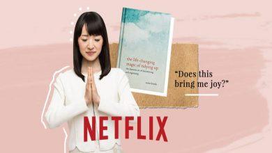 """Photo of """"¡A ordenar con Marie Kondo!"""", la serie furor de Netflix"""