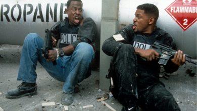 """Photo of Will Smith y Martin Lawrence comenzaron a trabajar en """"Bad Boys 3"""""""