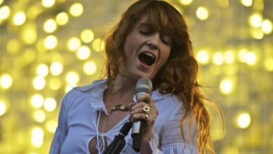 Photo of Florence + The Machine estrenó una nueva canción, escuchála en RADIO ONLINE