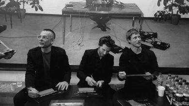 "Photo of Escuchá ""Fine Mess"", el nuevo single que lanzó Interpol"