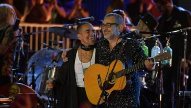 Photo of Los Auténticos Decadentes lanzaron un nuevo single junto a Rubén Albarrán, cantante de Café Tacvba